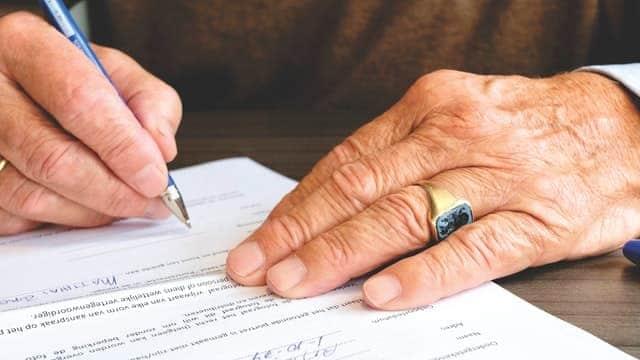למה חשוב לעשות הסכם ממון